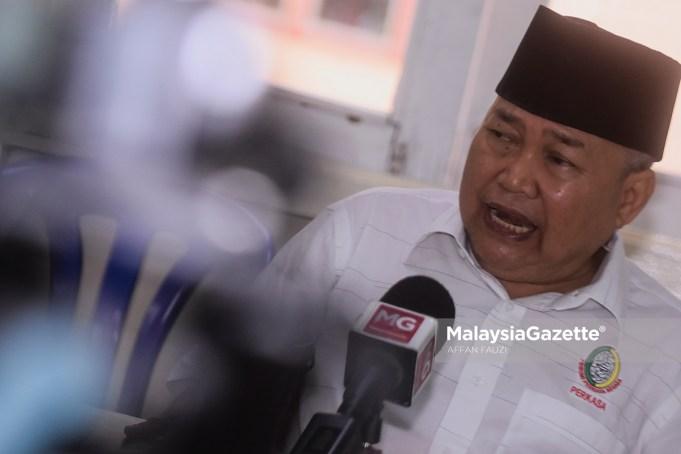 Datuk Ibrahim Ali