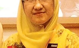 Dr. Raha Abdul Rahim