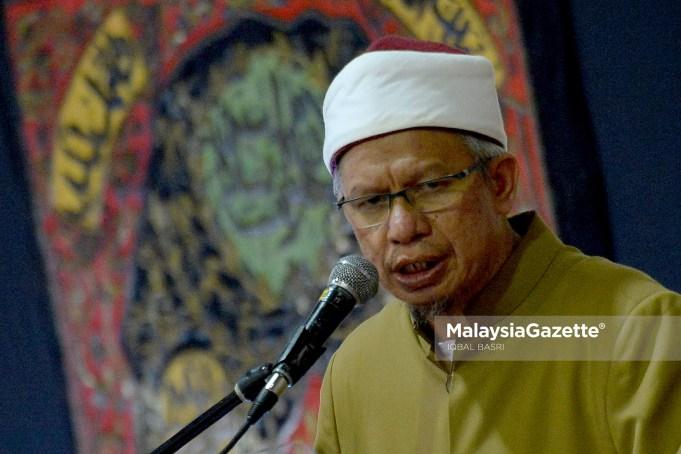 Datuk Seri Dr. Dzulkifli Mohamad Al-Bakri