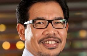 Nik Mohd Hasyudeen Yusoff
