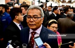 Datuk Seri Mohd Redzuan Yusof