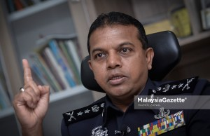 The Johor Police has got the Red Notice approval to get assistance from the Interpol to trace the position of Datuk Seri Nicky Liow Soon Hee and his wife, Niu Zhe, who is a Chinese national Johor Police Chief Ayob Khan Mydin Pitchay