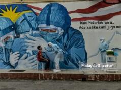 broken system Malaysia pandemic crises management crisis Jaringan Profesional Malaysia