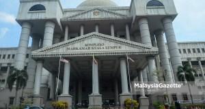 Jill Ireland Lawrence Bill Kuala Lumpur High Court. PIX: MalayisaGazette Allah Christians Islam Christian Kuala Lumpur High Court. PIX: MalayisaGazette