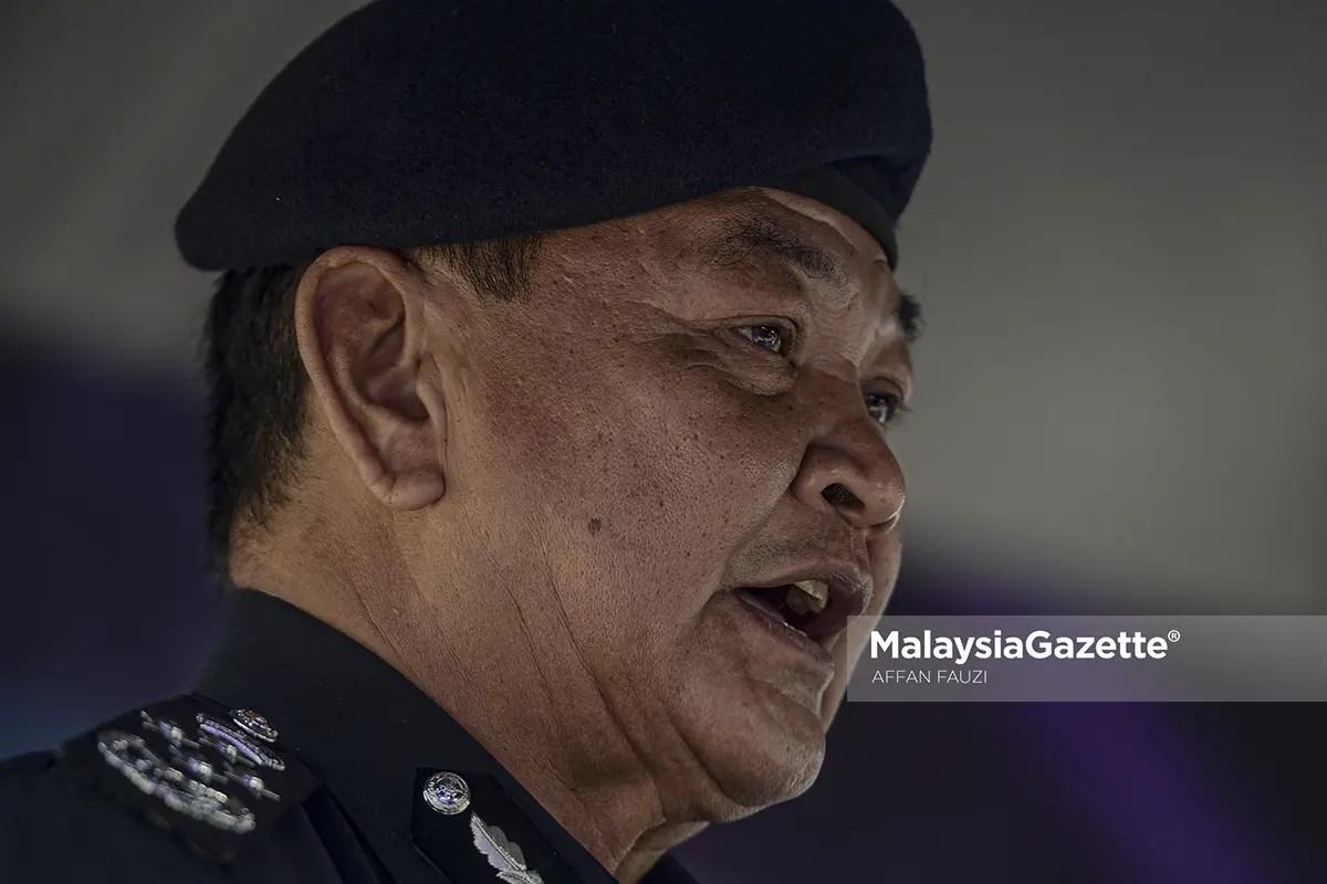 Bekas KPN dakwa menteri mahu guna cawangan khas untuk kepentingan politiknya