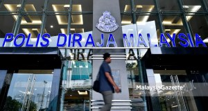 The Royal Malaysia Police (PDRM) began an investigation on the allegation about the non-compliance of standard operating procedures (SOP) of Covid-19 at the Kuala Lumpur Police Training Centre (PULAPOL)