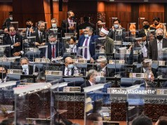 equal allocation Members of Parliament MP opposition government