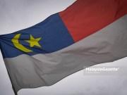PRN Melaka State Election flag