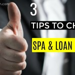 3 Tips To Choose A Good Spa Loan Lawyer Malaysia