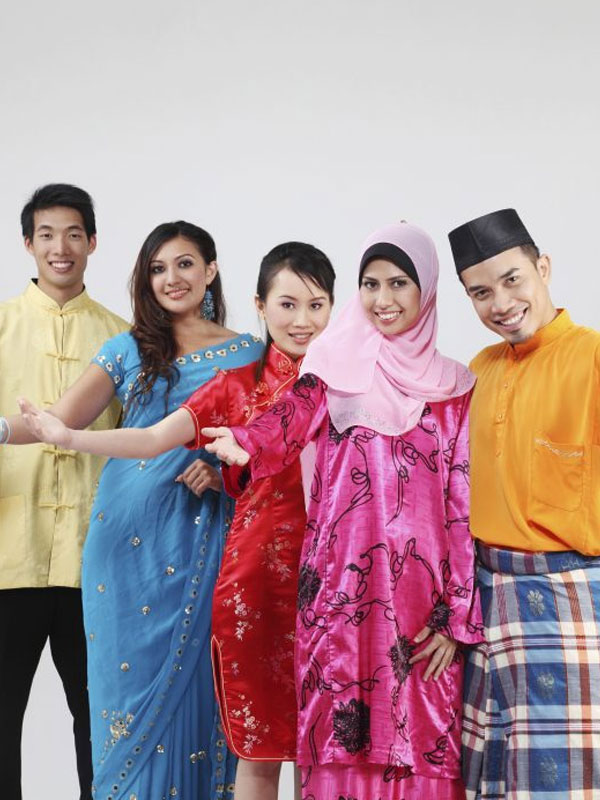 Malaysian Culture and Customs