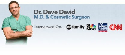 Recommended by Doctor Dave David