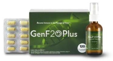 GenF20 Plus Malaysia