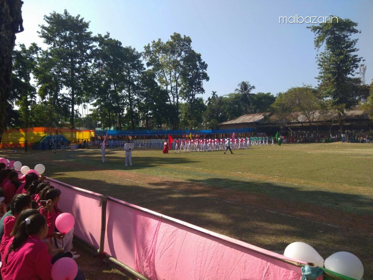 Caesar School Sports Day-2017-5
