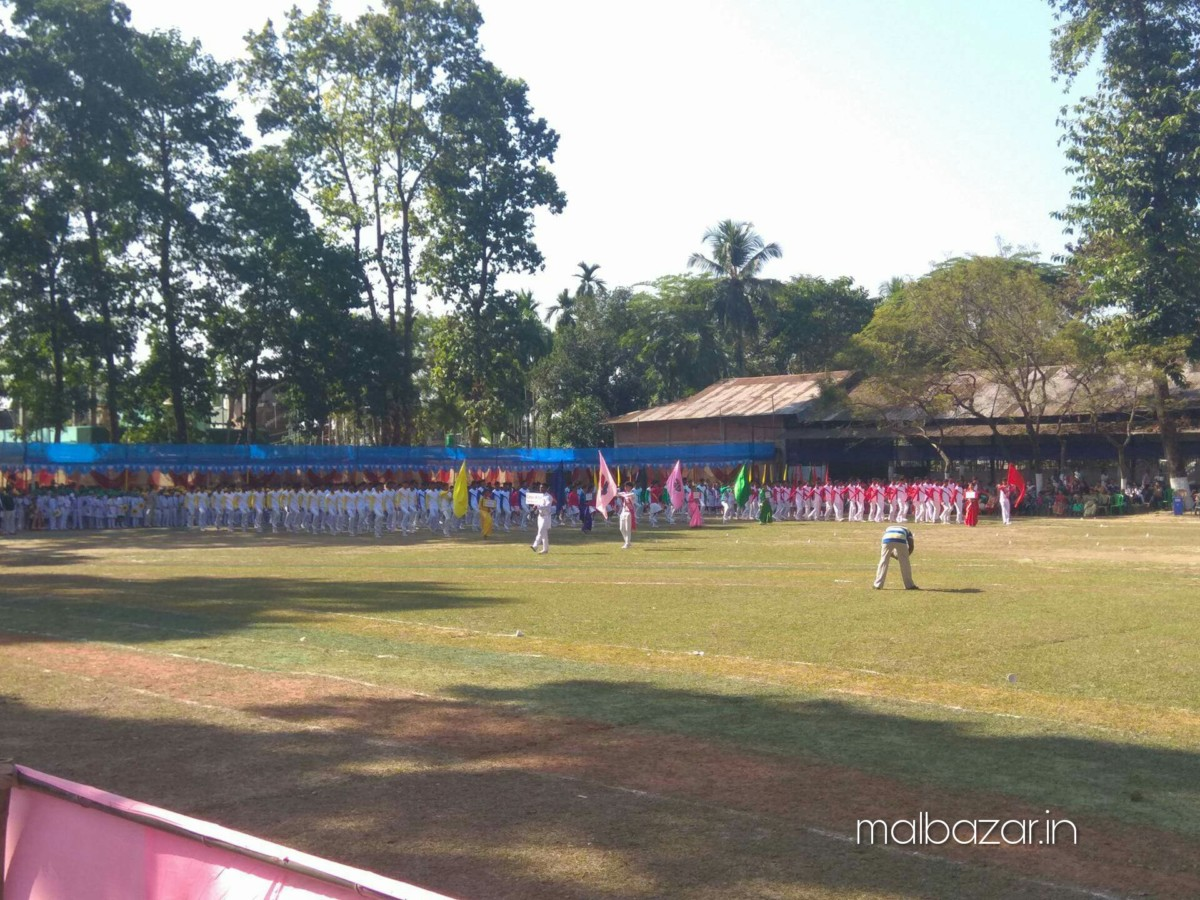Caesar School Sports Day-2017-6