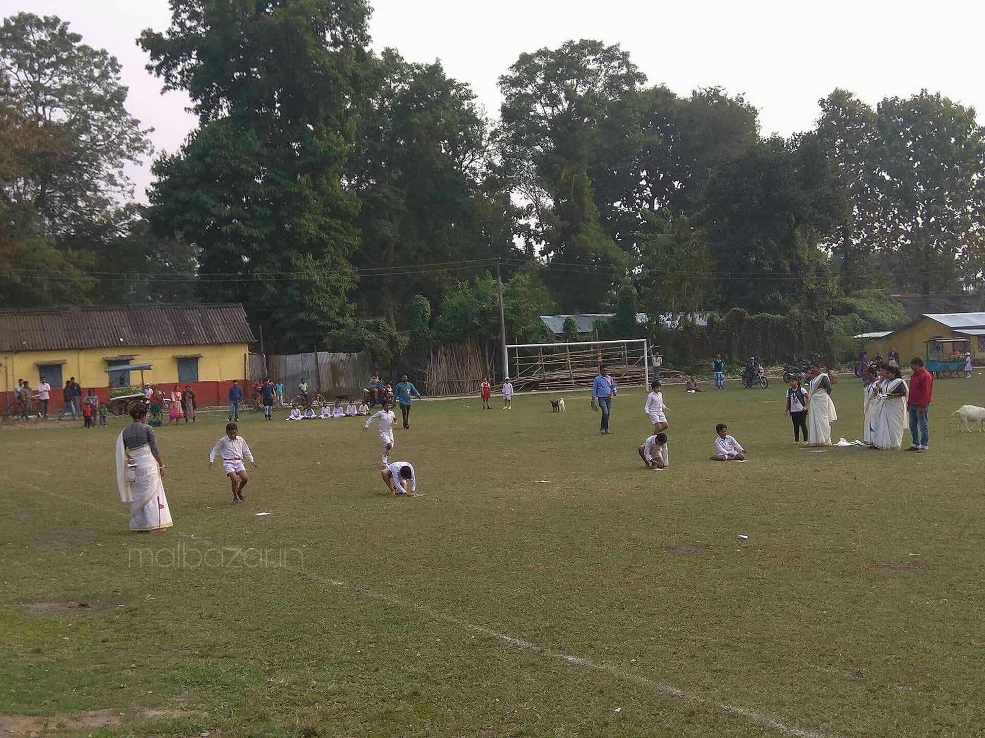 Kishalaya Sishu Vidyalaya Sports Day 2017