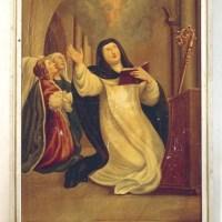 Sainte Aldegonde