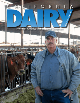 California Dairy Magazine <em>Digital</em>