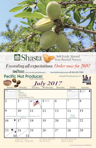 PNP Calendar