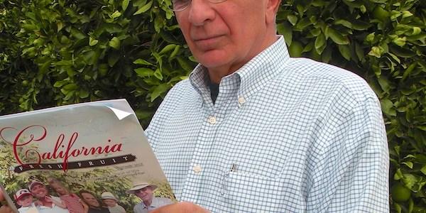 -Keith Harrison, <em>Fresno County Citrus Grower</em>