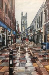 Church Street, Cardiff