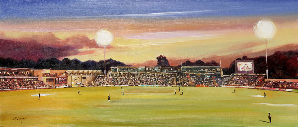 Glamorgan Cricket Grounds
