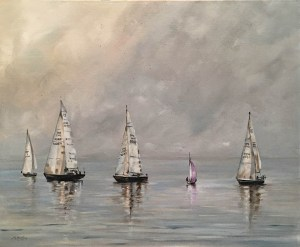 Cardiff Yacht Club, Bristol Channel
