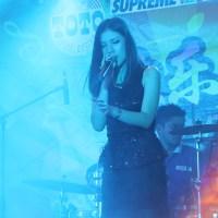 Lynnette (female vocalist)