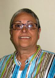 Marie (Keta) Miranda