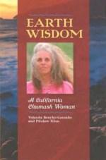 Cover of Earth Wisdom