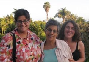 MALCS Summer Institute – Day 3 by Ester Trujillo