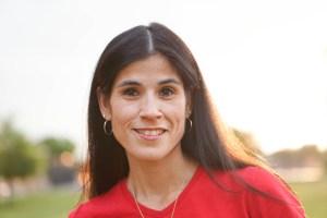 Sonya M. Alemán