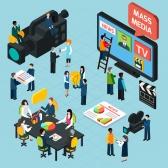48258553-mass-media-isometric-design-concept-set-with-journalists-preparing-news-materials-operators-working-