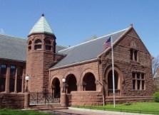 Malden_Public_Library_History