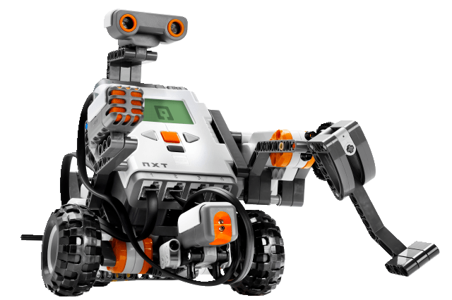 YMCA LEGO Robotics Club, for 4th - 6th Graders - Malden Public Library
