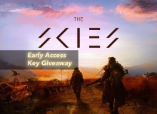 The Skies early access giveaway