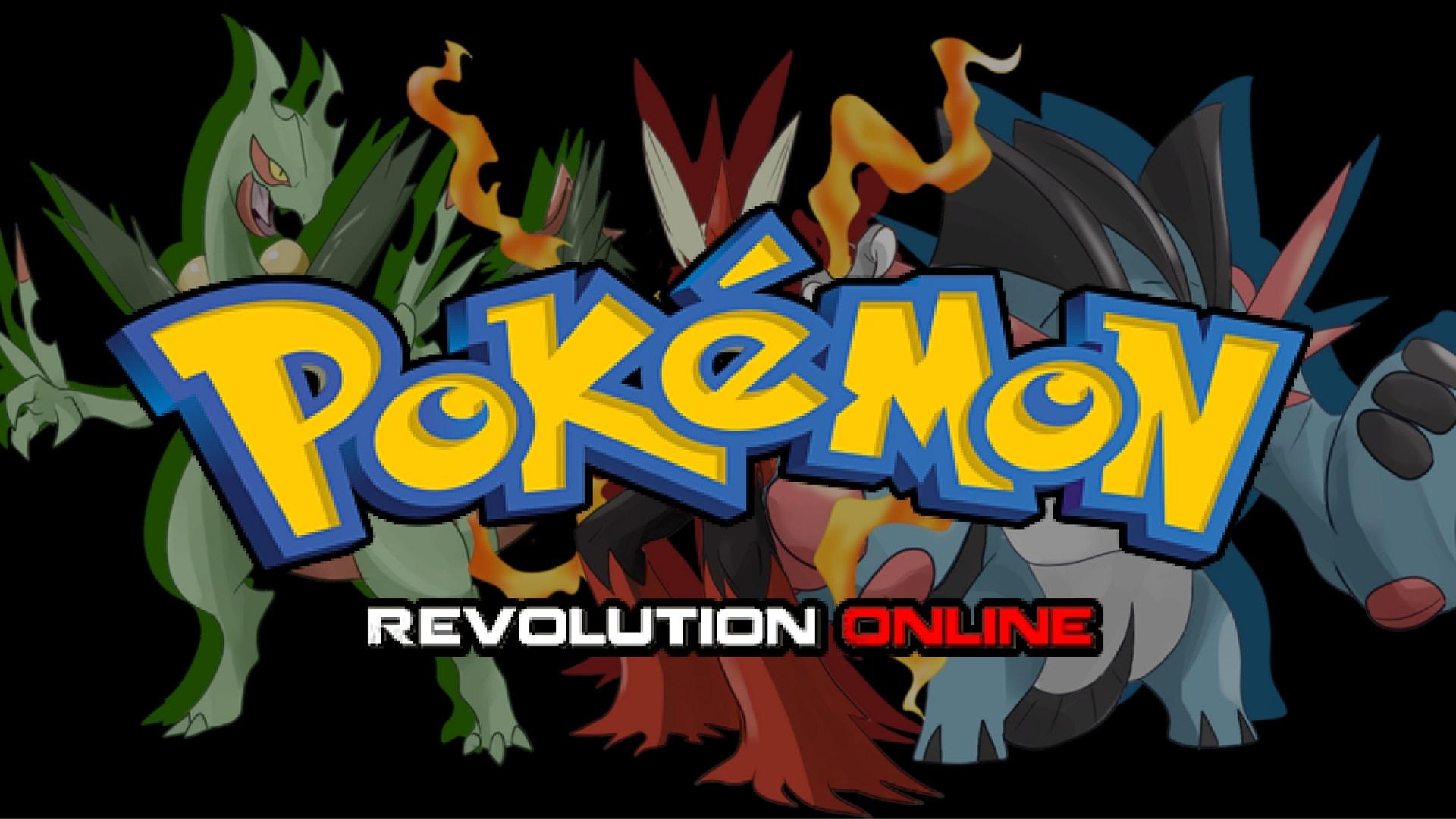 pokemon revolution online hoenn detonado