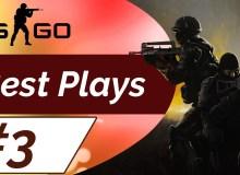 CSGO Best Plays