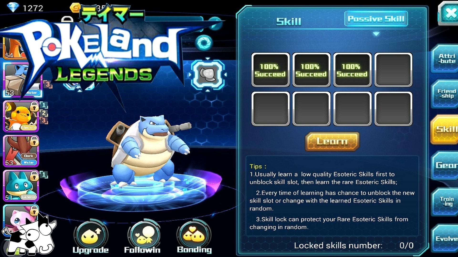 pokeland-legends