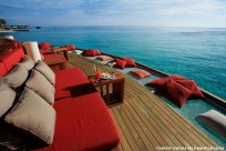 CENTARA RAS FUSHI RESORT AND SPA MALDIVEs