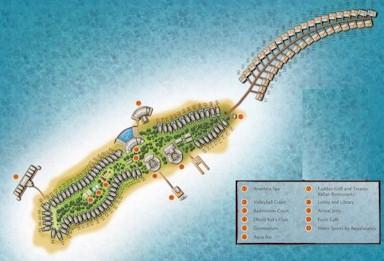 Maldives Complete - Resort Profile