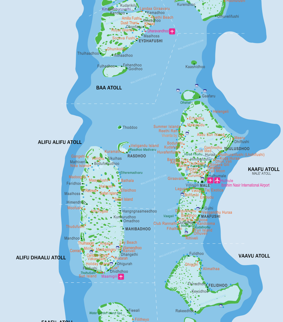 Singapore Physical Features Maps That Show