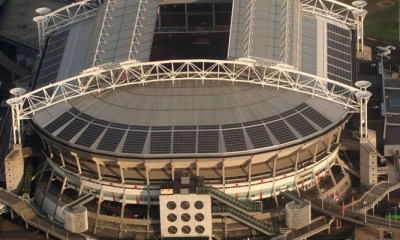 Johan Cruyff Arena | Amsterdam | Netherlands