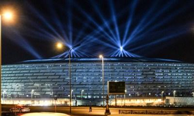 Olympic Stadium | Baku | Azerbaijan