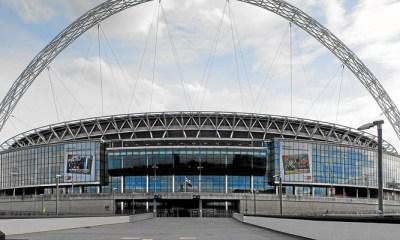 Wembley Stadium | London | England