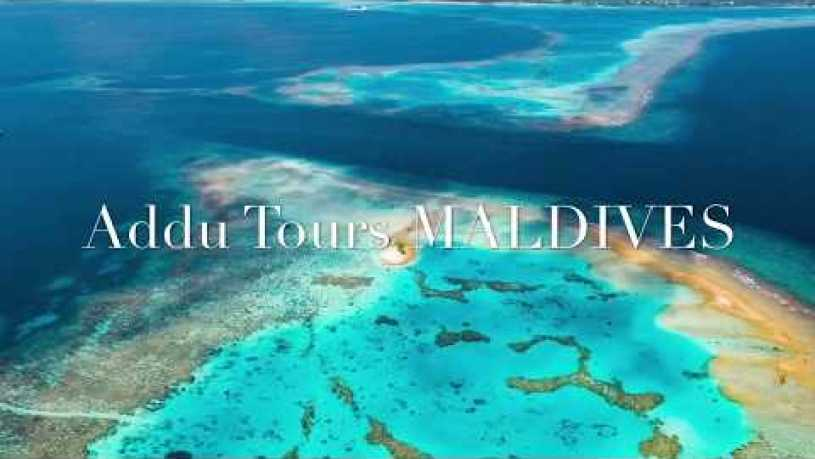 Things to Do in Addu City Maldives