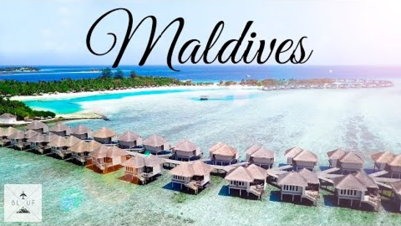 How Much Island in Maldives