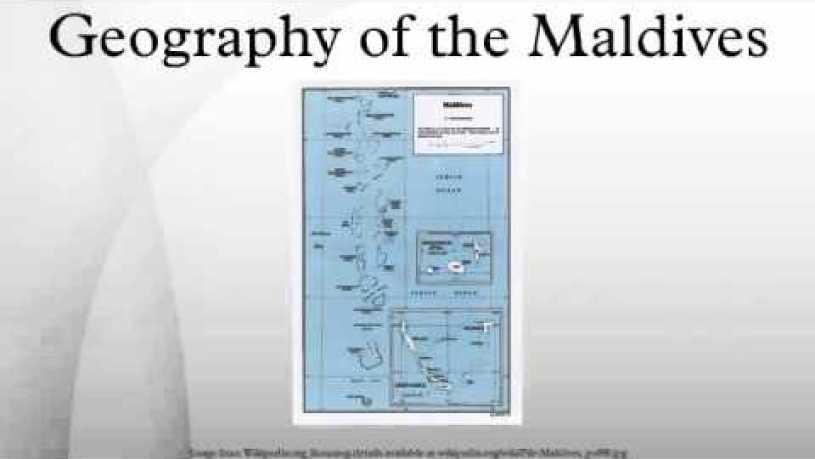Banana Reef Maldives Map
