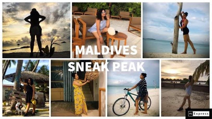 Banana Reef Maldives Hotels