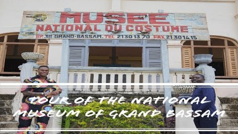 the National Museum of Maldives