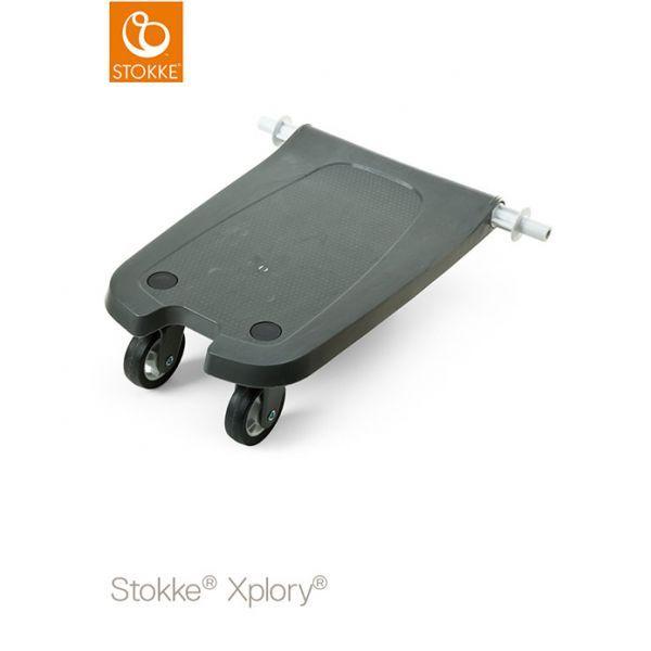 Xplory Rider